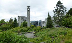 IKB Ladner tower Buch